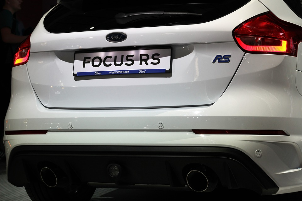 ford fpcus