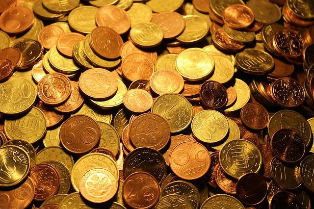 euro centy