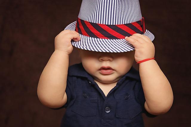 batole s kloboukem