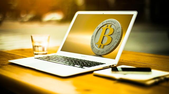 bitcoin v PC