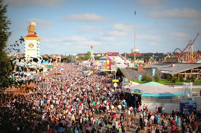 stan na festivalu