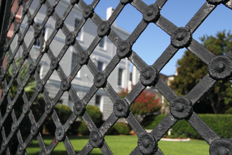 odolný plot